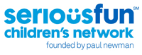 Logo - SeriousFun Children's Network