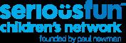 SeriousFun Logo Blue